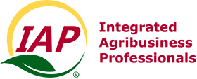 Integrated Agribusiness Professionals (IAP) Logo
