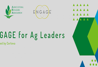 ENGAGE for Ag Leaders