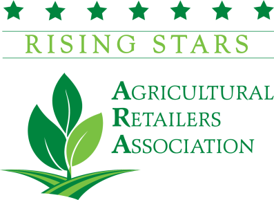 agricultural retailers association rising stars