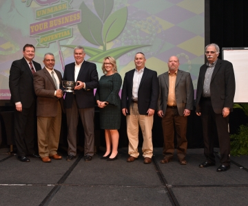 2019 ARA Retailer of the Year
