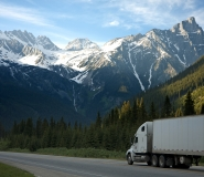 Truck_highway_transportation